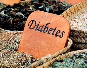 Лечение травами диабета