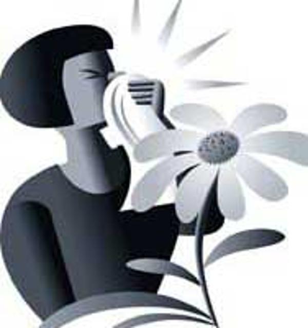 аллергия на цветение чем лечить
