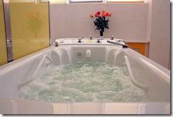 Польза горячих ванн